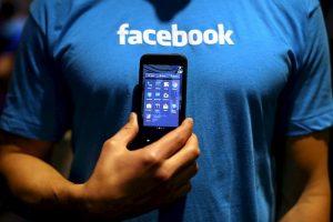 Hace unos días, la red social presentaba nuevas herramientas para los empresarios. Foto:Getty. Imagen Por: