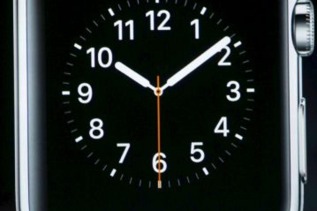 Los precios estimados del reloj van desde 349 dólares hasta los mil 99 dólares. Foto:Getty. Imagen Por: