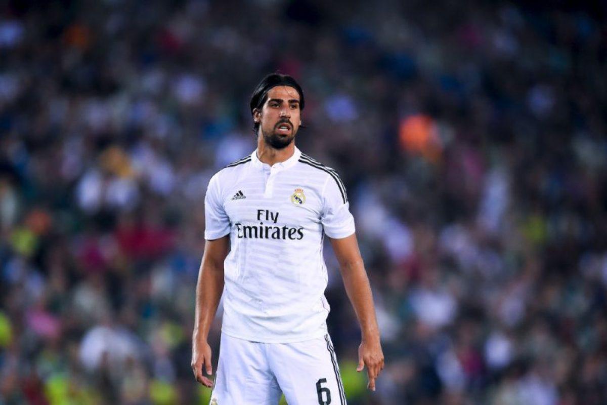 En 2010, tras su actuación destacada con la Selección de Alemania en Sudáfrica 2010, llegó al Real Madrid. Foto:Getty Images. Imagen Por: