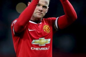 7. Wayne Rooney (Manchester United) / Ingresos: 22.5 millones de euros. Foto:Getty Images. Imagen Por: