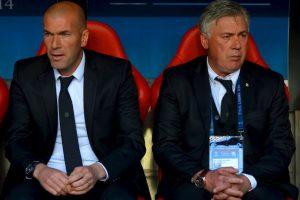 En el primer equipo del Real Madrid ha sido la mano derecha de Carlo Ancelotti. Foto:Getty Images. Imagen Por: