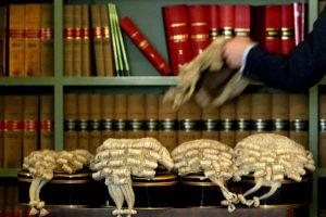 Y finalmente Derecho completa el Top 5 de las licenciaturas con más popularidad. Foto:Getty. Imagen Por: