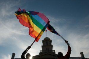 La comunidad transgénero fue la que se apropió de ella en el año 2000 y quien la introdujo gradualmente a la lengua coloquial. Foto:Getty Images. Imagen Por: