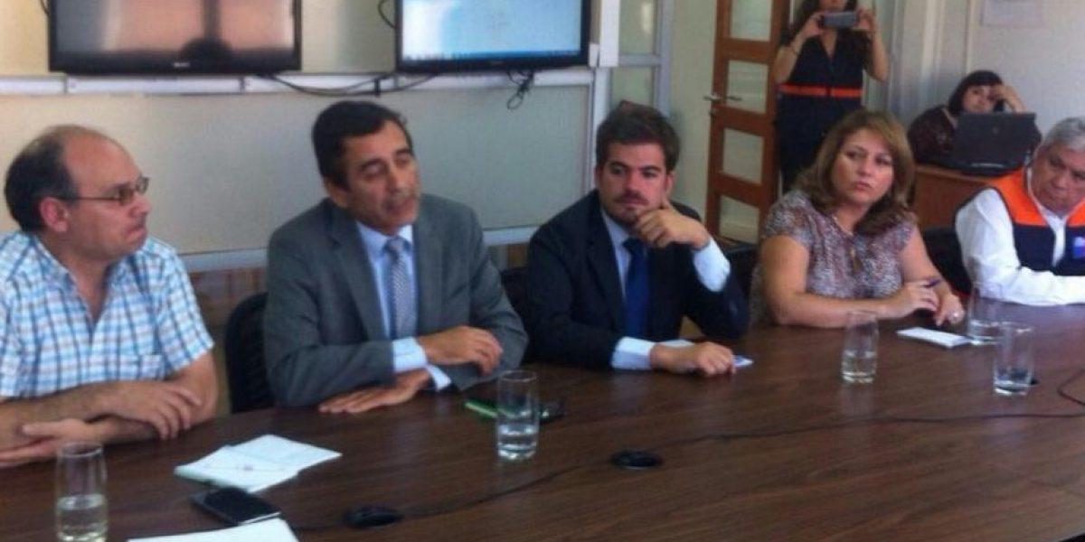 Nuevo director de Conaf de La Araucanía: