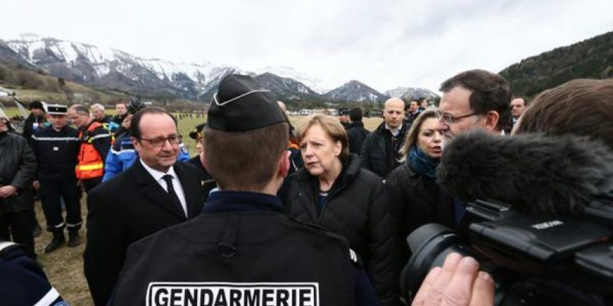 Germanwings: 5 nuevos reportes que deben conocer del trágico accidente