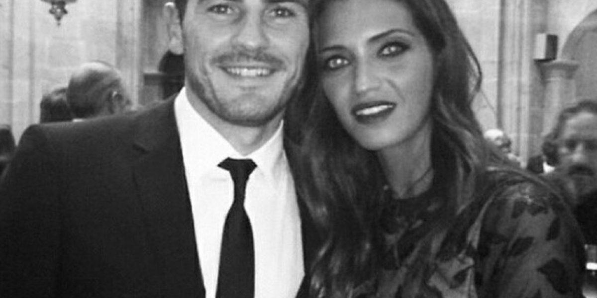 ¡Devaluada! A Sara Carbonero ya no la quiere sino Iker Casillas