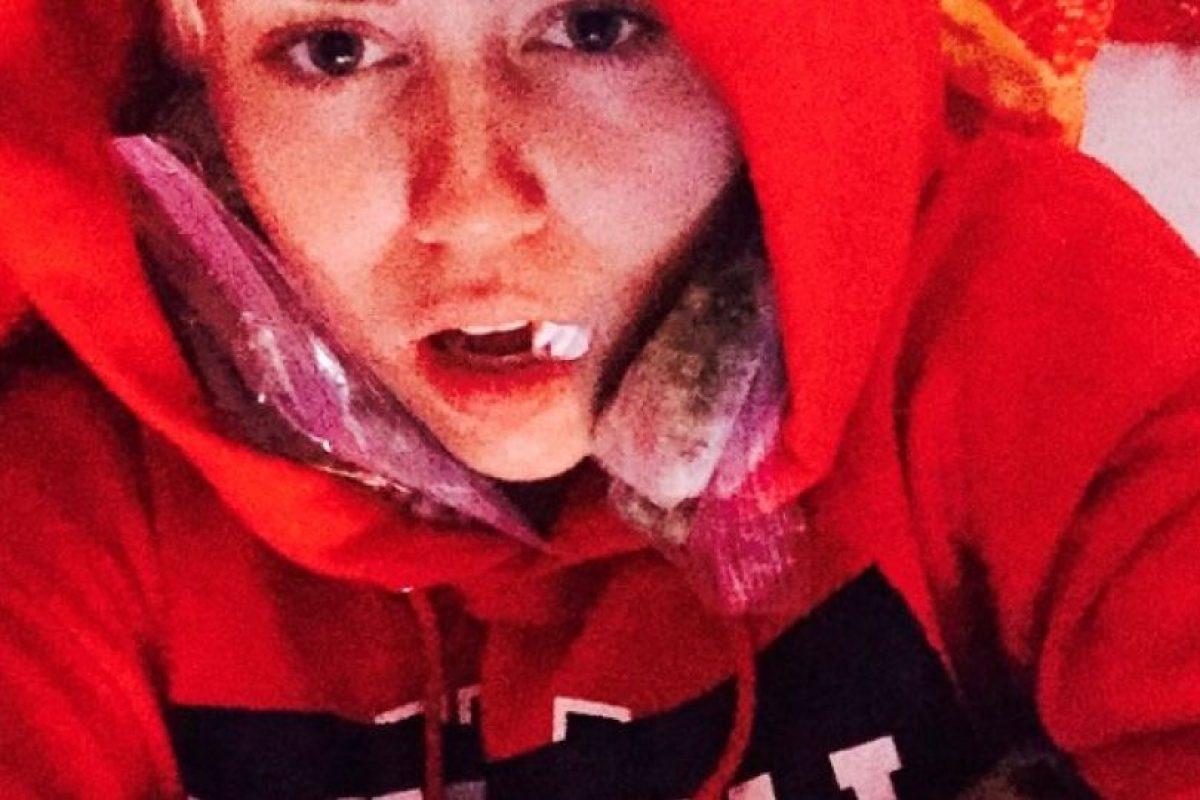 Foto:Instagram @Mileycyrus. Imagen Por: