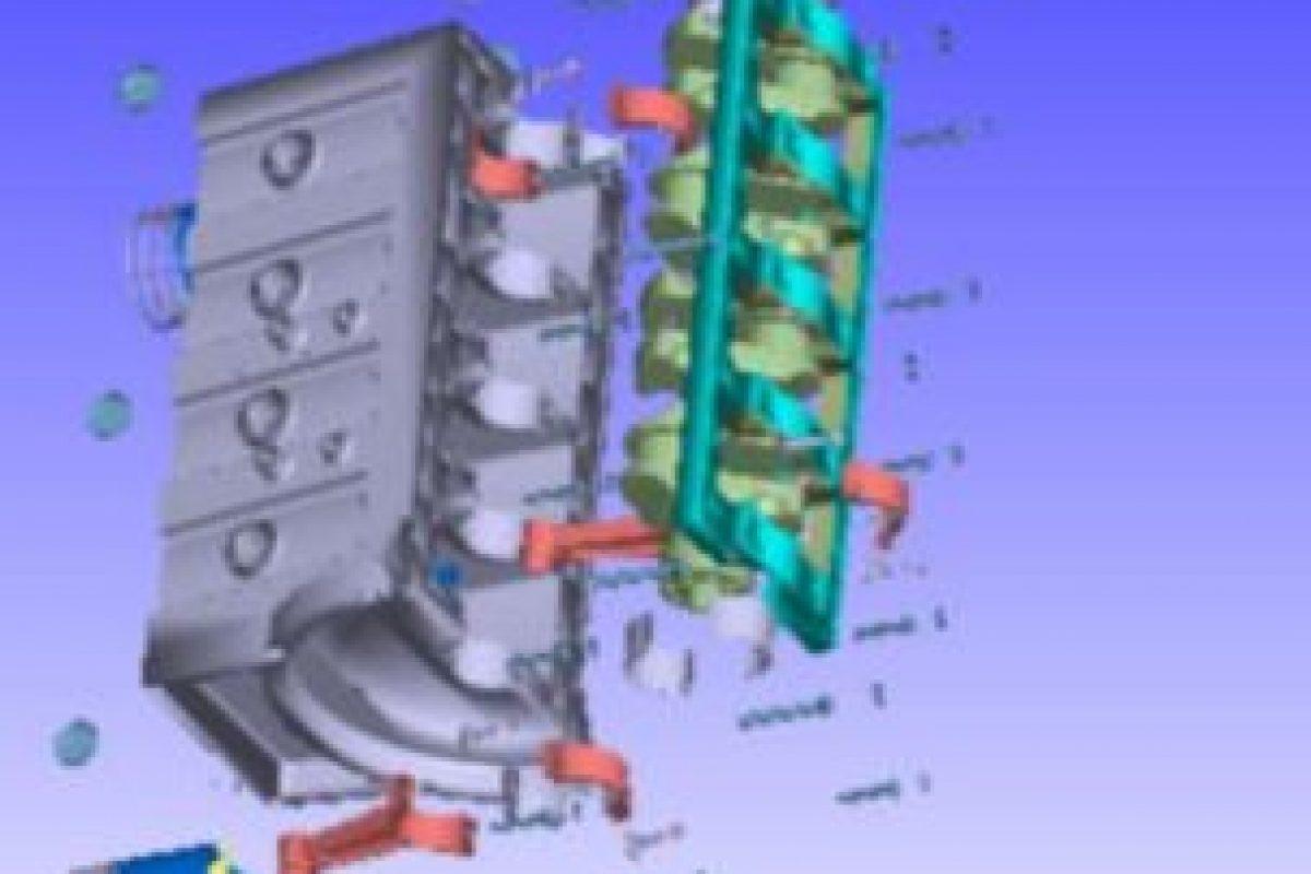 vueCAD Pro – 999.99 dólares. Foto:Titansan Engineering Inc.. Imagen Por: