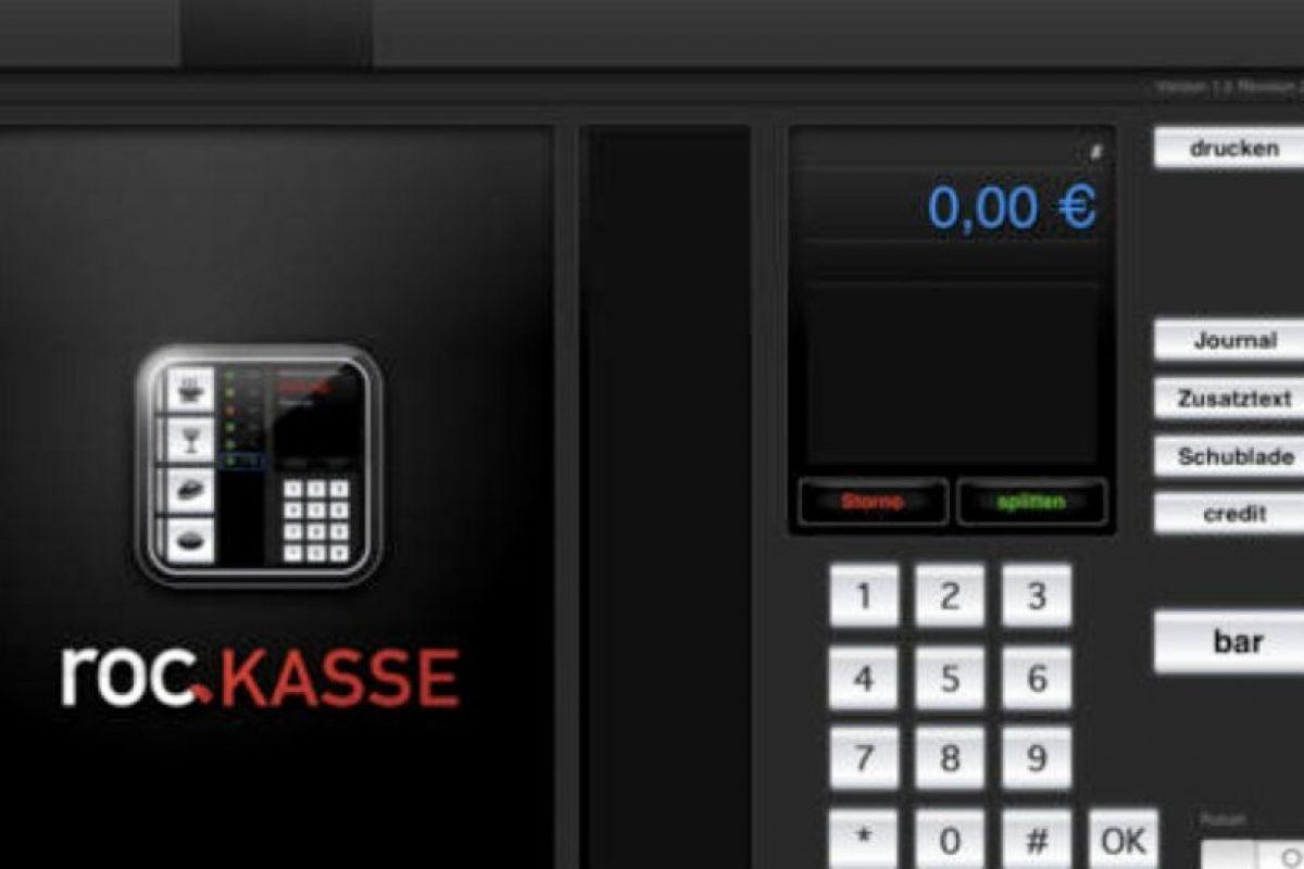app.Cash – 999.99 dólares. Foto:visiomatic. Imagen Por: