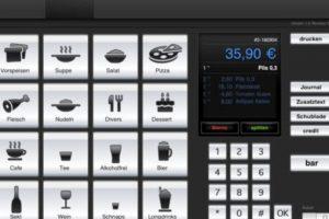 Aunque su descripción no aporta muchos datos, app.Cash es una caja registradora virtual que procea transacciones a través de una impresora para generar recibos. Foto:visiomatic. Imagen Por:
