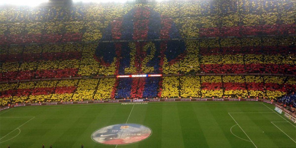 ¿Neutral? Barcelona y Athletic Bilbao jugarán la final de la Copa del Rey en el Camp Nou