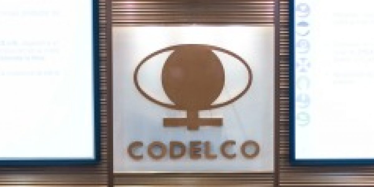 Codelco cierra yacimientos por mal tiempo en el norte