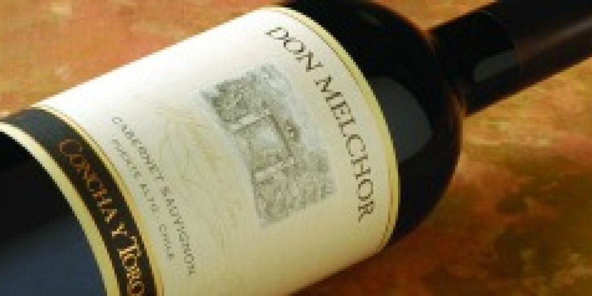 Utilidades de viña Concha y Toro crecen un 29,8% en 2014