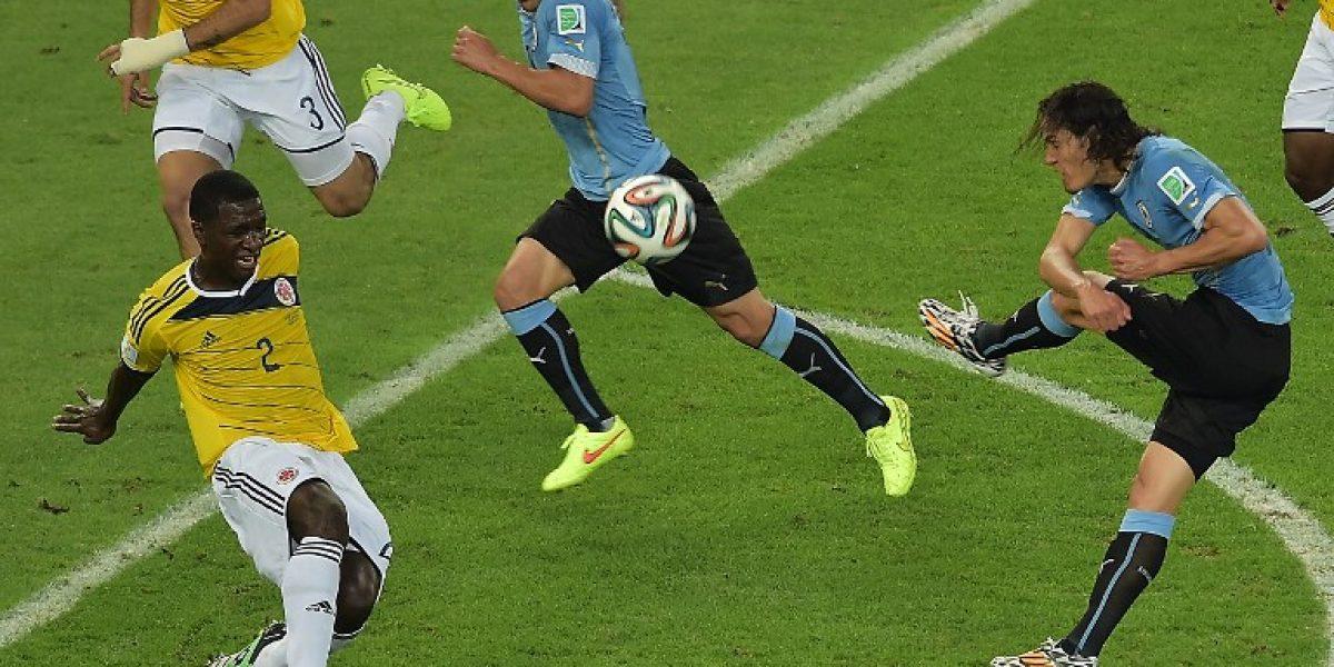 Quiere jugar la Copa América: Lugano fichó por modesto club sueco