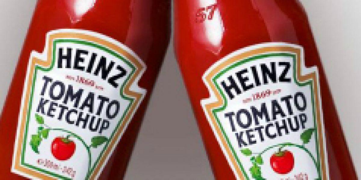 Fusión de Heinz y Kraft los convierte en el quinto conglomerado alimenticio más importante del mundo