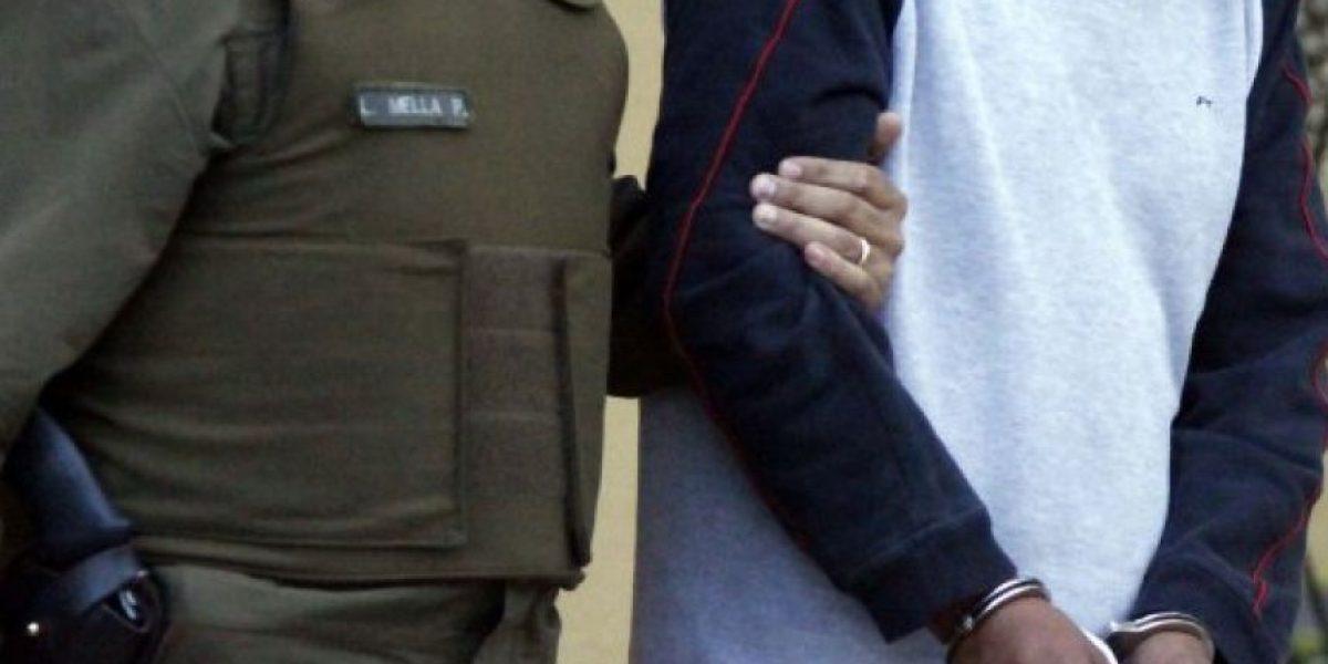Maipú: arrestan a banda delictual tras protagonizar millonario robo a camión de Watts