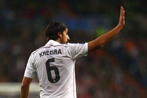 Sami Khedira, futbolista alemán, juega como mediocampista para el Real Madrid. Foto:Getty Images. Imagen Por: