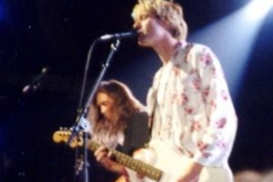 Se han tejido varias leyendas alrededor de la vida y muerte de Kurt Cobain. Foto:Wikipedia. Imagen Por: