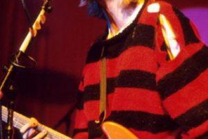 """""""Kurt quería una familia y Courtney era tan feminista y drogadicta como él"""", afirma el cineasta. Foto:Getty Images. Imagen Por:"""