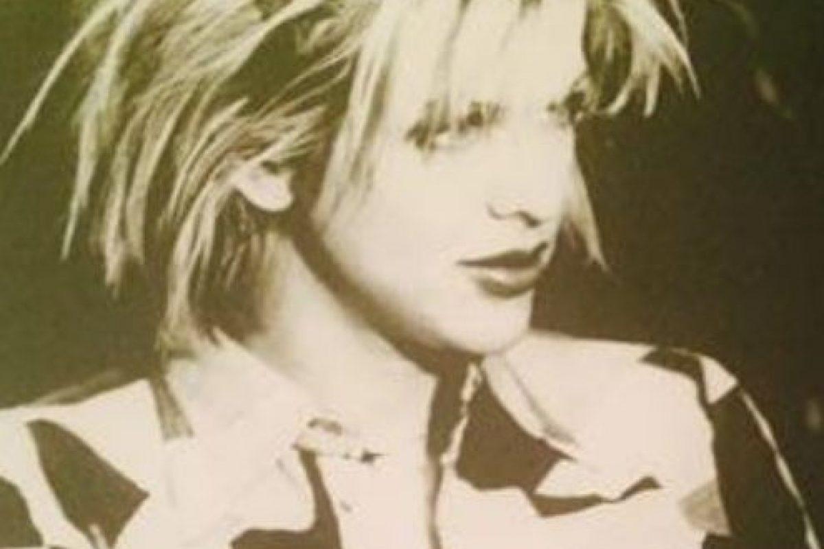 1. Courtney pudo haber sido infiel y eso desencadenó la crisis que llevó a Cobain a la tumba. Foto:Courtney Love/Facebook. Imagen Por: