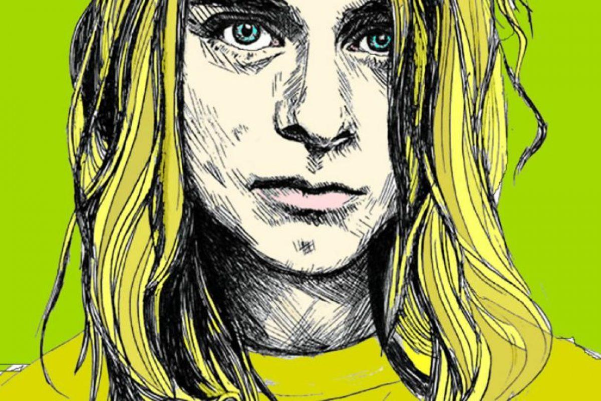 3. La personalidad de Cobain se forjó desde la infancia. Foto:Wikipedia. Imagen Por: