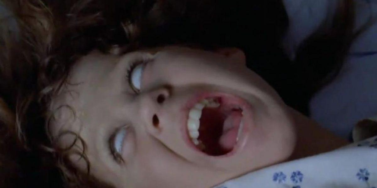 VIDEO: Sacerdote exorciza a mujer