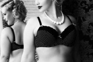 6. Les gusta más el sexo: según un estudio de 2008 de la Universidad de Hawai, las mujeres gordas tenían más sexo que las flacas, ya que su líbido era más alta. Foto:Pinterest. Imagen Por: