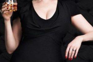 """7. Ellas tienen más sexo: el mismo estudio encuestó a 7 mil mujeres. El 92% de las mujeres que se consideraba con sobrepeso, tenía más sexo que el 87% que se consideraba """"normal"""". Foto:AMC. Imagen Por:"""