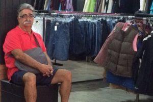 La cara del aburrimiento Foto:Vía Istagram: @miserable_men. Imagen Por: