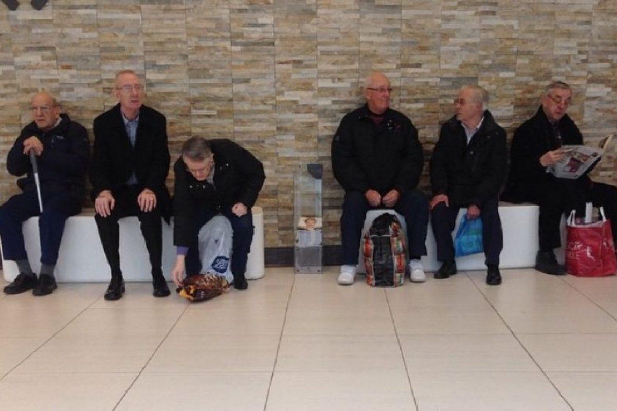 Impaciencia Foto:Vía Istagram: @miserable_men. Imagen Por: