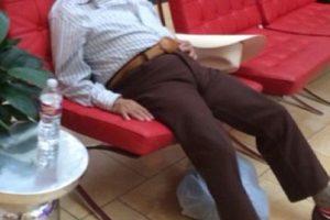 Foto:Vía Istagram: @miserable_men. Imagen Por: