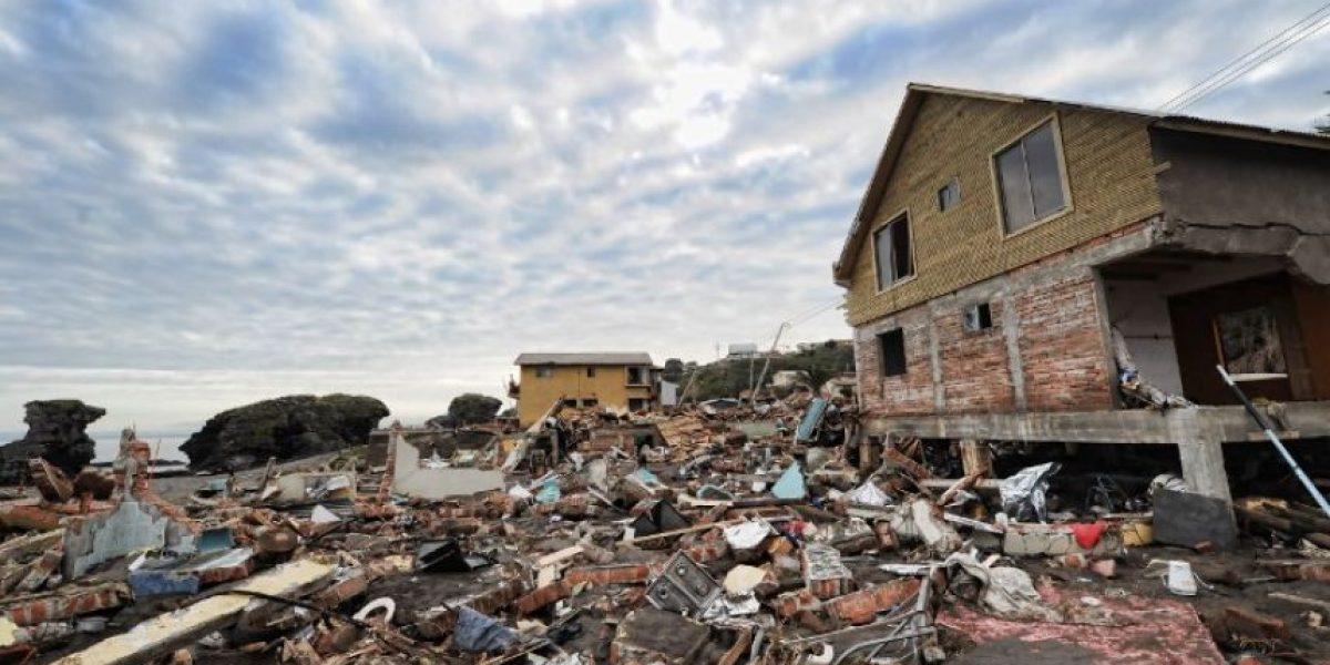 Pronostican terremoto para los próximos días en el sur del país
