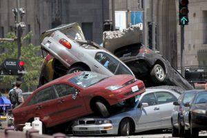 Potenciar el cumplimiento de la inspección técnica de vehículos a través de un mayor control. Foto:Getty. Imagen Por: