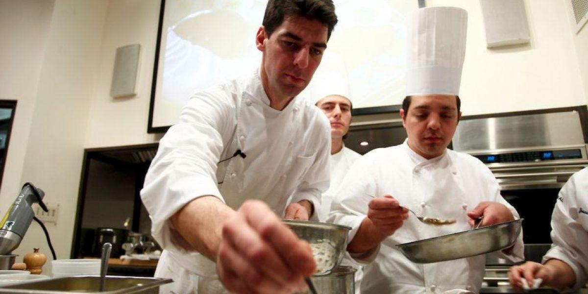 Publimetro Super Chef: 3 tips para convertir tus platillos en obras de arte