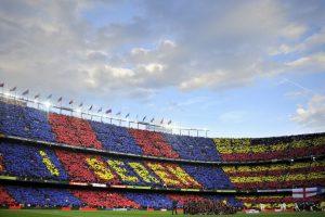 Fue sede también de la final del torneo de futbol en los Juegos Olímpicos de Barcelona 1992. Foto:Getty Images. Imagen Por: