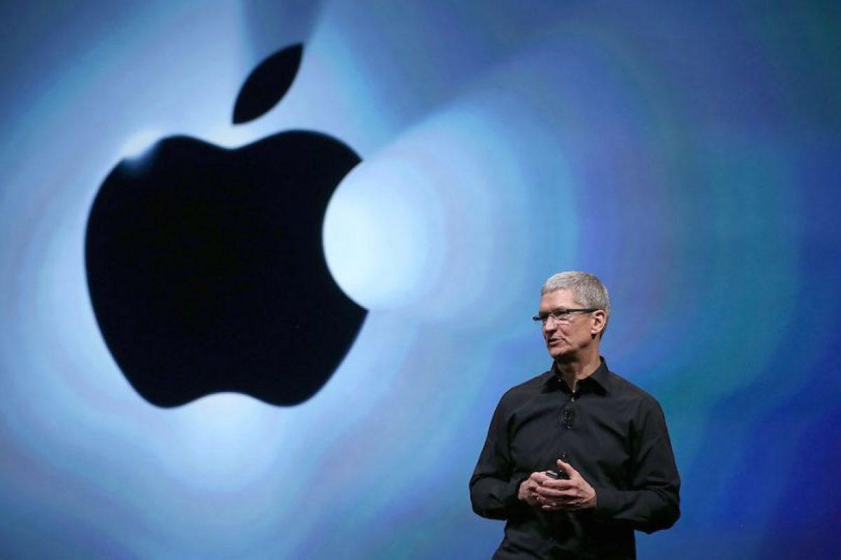 Durante tres periodos fue director ejecutivo provisional en 2004, 2009 y 2011. Foto:Getty Images. Imagen Por: