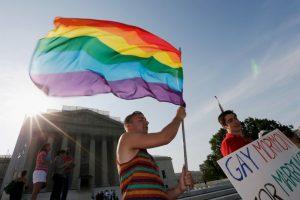 El autor de esta propuesta es el abogado Matt McLaughlin Foto:Getty Images. Imagen Por: