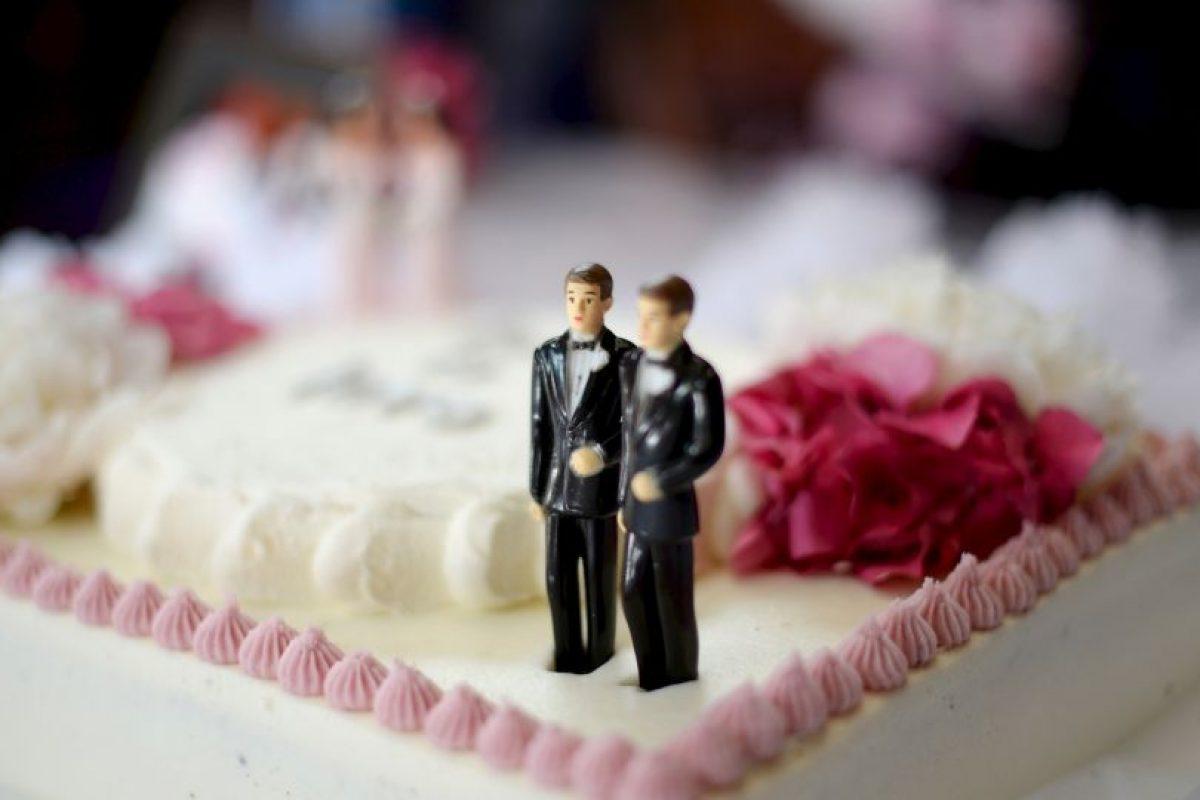 Pide la ejecución de los homosexuales. Foto:Getty Images. Imagen Por: