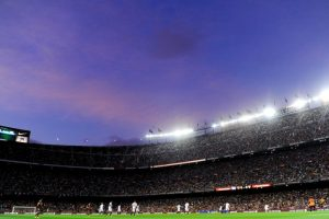 En 1964 albergó partidos de la Eurocopa: una semifinal, y el duelo por el tercer lugar. Foto:Getty Images. Imagen Por: