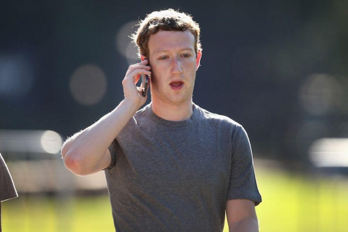 3- Si somos capaces de conectar a todos, nuestra vida mejorará de manera espectacular. Foto:Getty Images. Imagen Por: