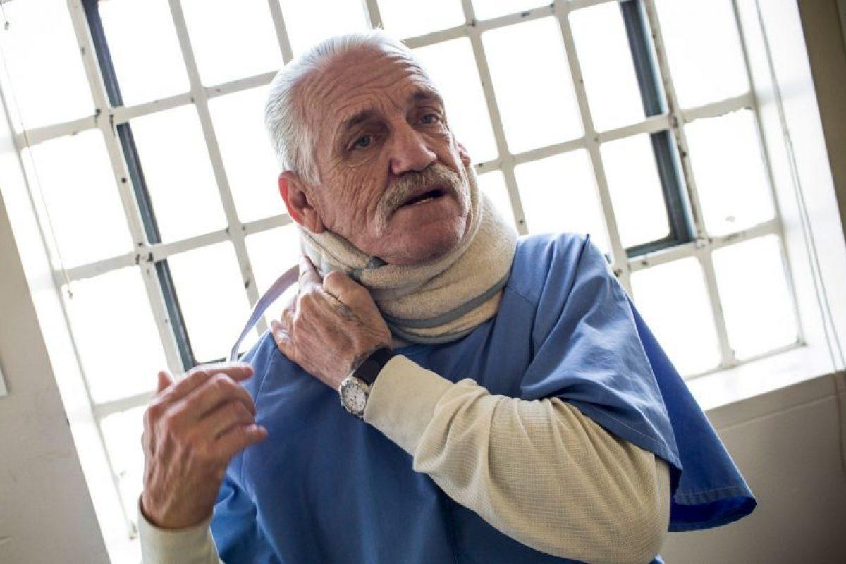 Plan de coordinación de la asistencia a víctimas. Foto:Getty. Imagen Por: