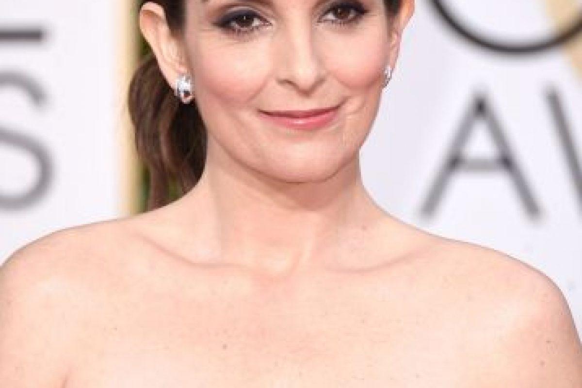 La actriz conocida por protagonizar la serie 30 Rock y colaborar en el famoso programa Saturday Night Live fue atacada cuando tenía cinco años. Foto:Getty Images. Imagen Por:
