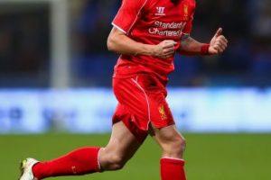 Suplentes: Philippe Coutinho (medio) / Liverpool / Brasil Foto:Getty Images. Imagen Por: