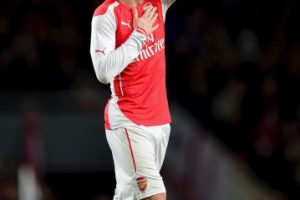 Suplentes: Laurent Koscielny (defensa) / Arsenal / Francia Foto:Getty Images. Imagen Por:
