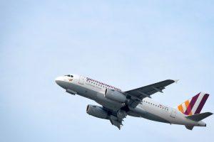 La compañía Low Cost de Lufthansa es Germanwings Foto:Getty Images. Imagen Por: