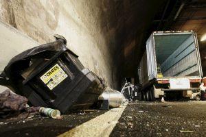 Planes de seguridad vial urbana. Foto:Getty. Imagen Por: