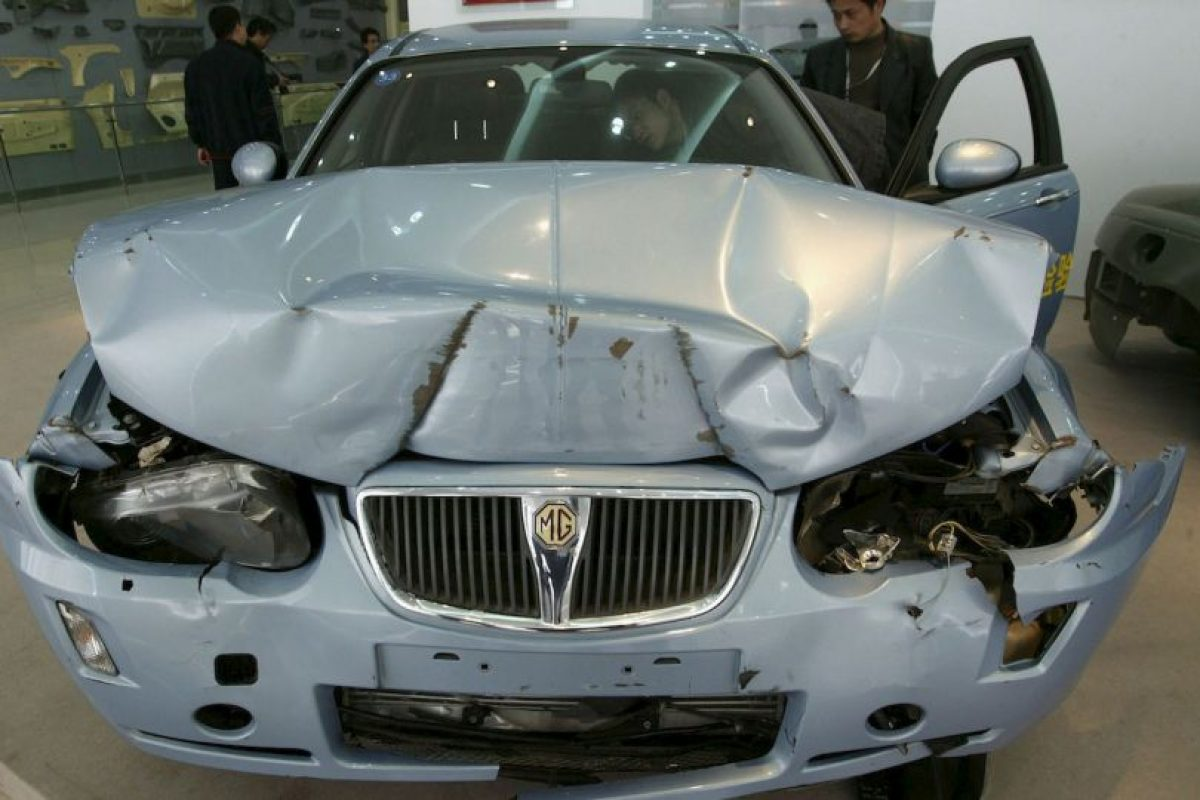 Sistema de financiación de la seguridad vial. Foto:Getty. Imagen Por: