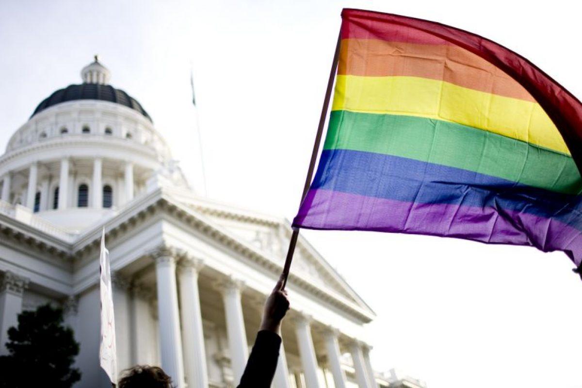 Si se aprueba está ley, un juez la rechazará Foto:Getty Images. Imagen Por: