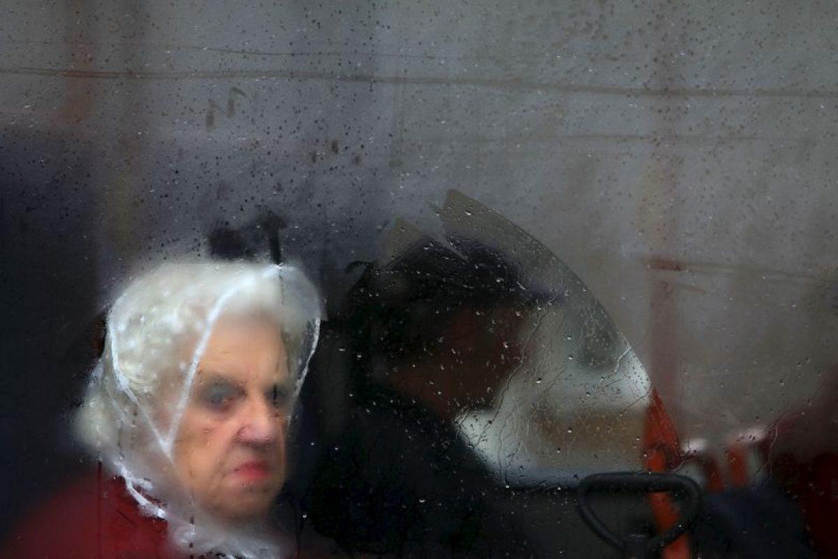 16. Protege a las mujeres de enfermedades mentales Foto:Getty Images. Imagen Por: