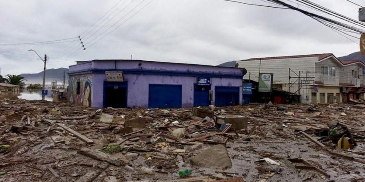 Tragedia en el Norte: Ejército desplega su ayuda en las zonas devastadas